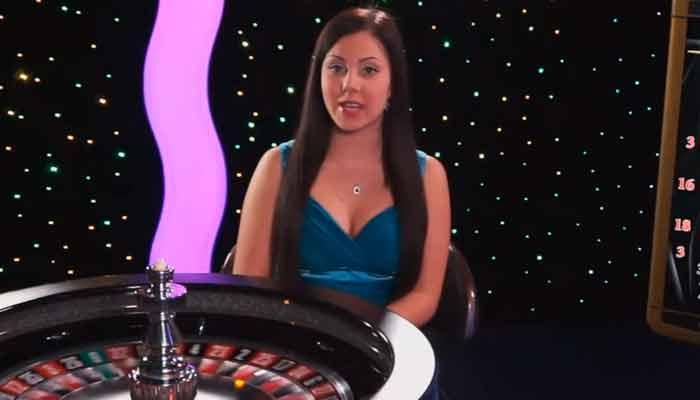 Live rulett norske casinoer