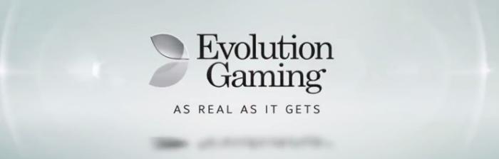 selskapet Evolution Gaming Live spill med ekte dealers